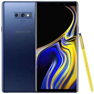 Samsung Galaxy Note 9 SM-N960N