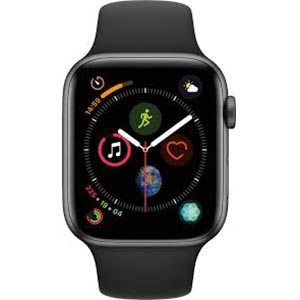 APPLE WATCH SERIES 4 44MM GPS