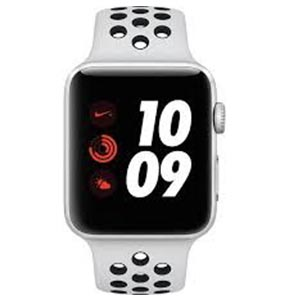APPLE WATCH NIKE SERIES 2 38MM