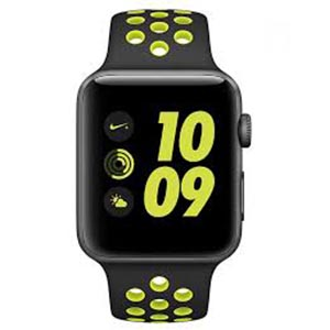 APPLE WATCH NIKE SERIES 2 42MM