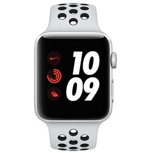 APPLE WATCH NIKE+ SERIES 2 38MM