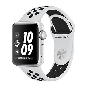 APPLE WATCH NIKE SERIES 3 38MM GPS