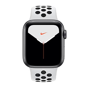 APPLE WATCH NIKE SERIES 5 40MM GPS