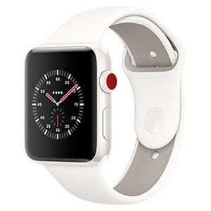 APPLE WATCH EDITION SERIES 3 38MM GPS