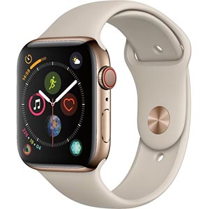 APPLE WATCH SERIES 4 44MM GPS + CELLULAR