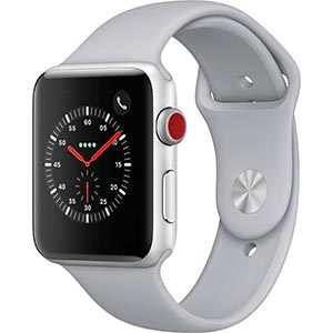 APPLE WATCH EDITION SERIES 3 GPS