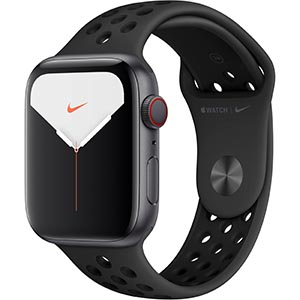 APPLE WATCH SERIES 5 44MM GPS PLUS CELLULAR