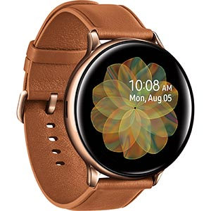 SAMSUNG GALAXY WATCH ACTIVE 2 44MM 4G