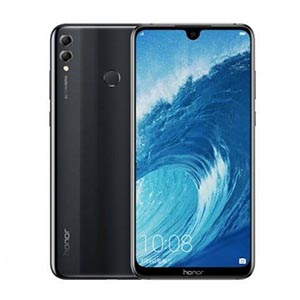 Honor 8X Max (2018)