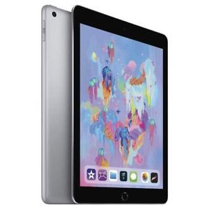 Apple iPad 9.7  5th Gen (Wi-Fi /Cellular) A1822